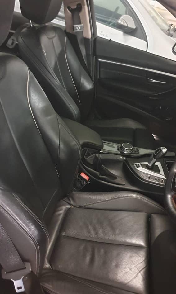 SEWA BELI>>BMW F30 330E Plug-In-Hybrid 2.0 Turbo 2017