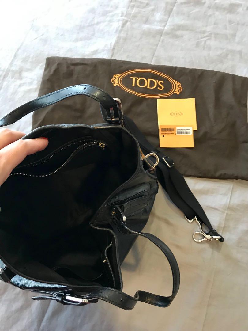 Tods handbag  medium