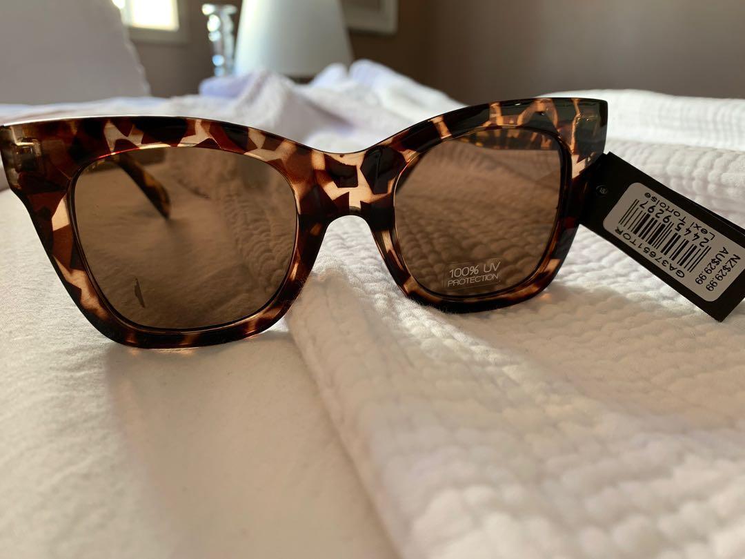 Tortoiseshell Glasses new 🌿