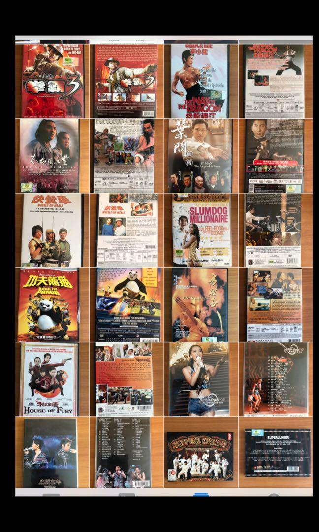 Used Dvds For Sale >> Used Dvds For Sale 10 Each On Carousell