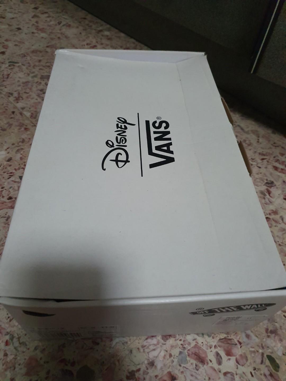 Vans Vault Sk8hi Mickey Mouse 90th Anni x Mr. Cartoon