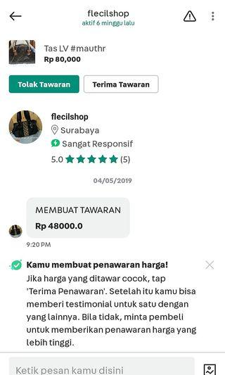 BUYER BUYER ANEH (JUST FOR FUN)