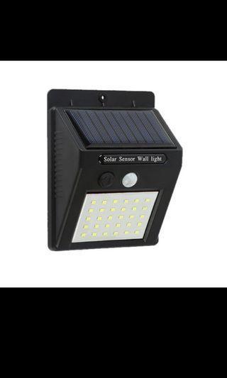 LED Solar Light - 30LED