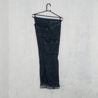 Cargo pants Jeans