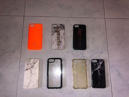 iphone 7 / 8 casings!!