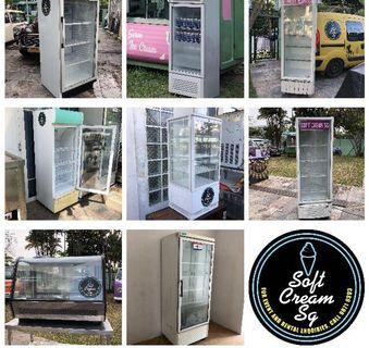❤️ Various Display Chillers for Rent. From $60 up