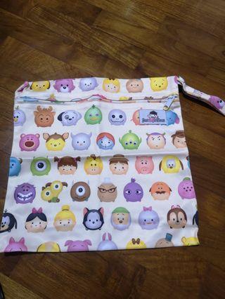 Tsum Tsum Wet Bag