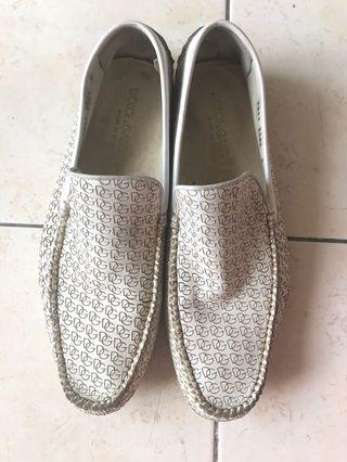 Sepatu dolce & gabbana loafers