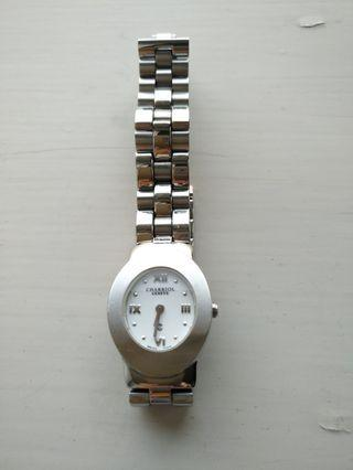 Authentic Charriol swiss made ladies watch