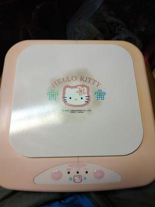 Hello Kitty 小電磁爐