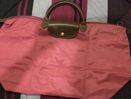 Longchamp Le Pliage travel bag (Authentic Quality)
