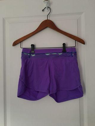 Ivviva Shorts