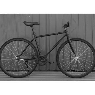 Fixie coaster brake with free delivery