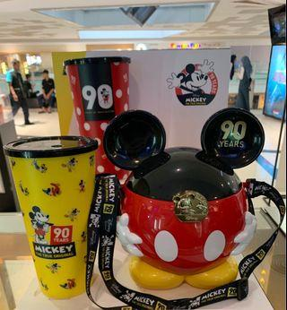 Mickey Mouse Buckets