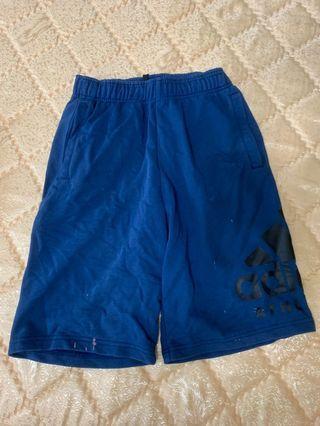 愛迪達棉褲(短)
