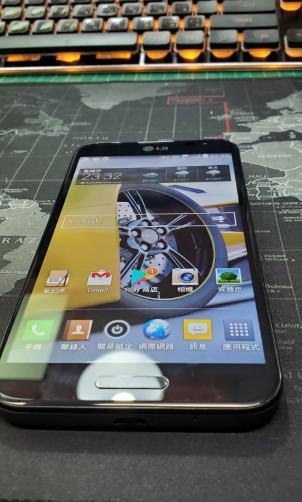 LG GPro   4G手機 主力機備用機都可以