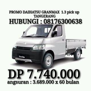 Daihatsu Granmax 1.3 pick up