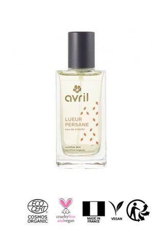 Avril 天然有機芳香系列-有機香水50ml
