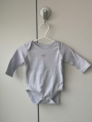 Mothercare baby romper (1-3months)