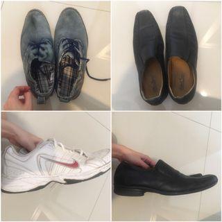 Nike maxbarens shoes sneaker pantofel #LalamoveCarousell #HBDCarousell