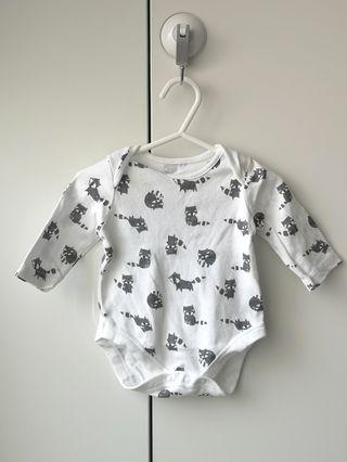 Mothercare baby romper (1-3 months)