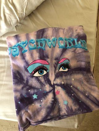 Psychworld Dream State XXL hoodie