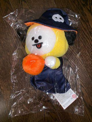 CHIMMY HALLOWEEN DOLL LIMITED EDITION OFFICIAL