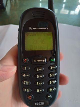 Motorola 手機