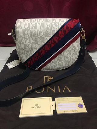 Original Bonia Handbeg