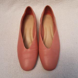 Mark and Spencer Flat Shoes