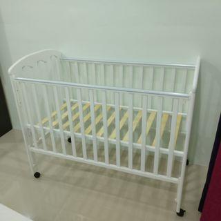 My dear - Baby Cot