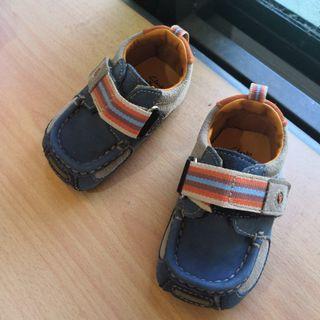 Clarks Baby Shoe (3 1/2)