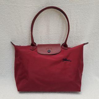 Longchamp Le Pliage size M