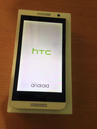 HTC Desire 610 白色