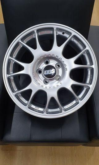 BBS CH025 1 pc ONLY