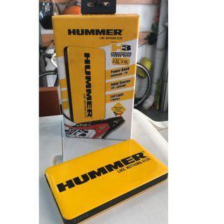 Hummer Powerbank Jumpstarter