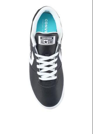 Converse point star Ox Sneakers *include postage