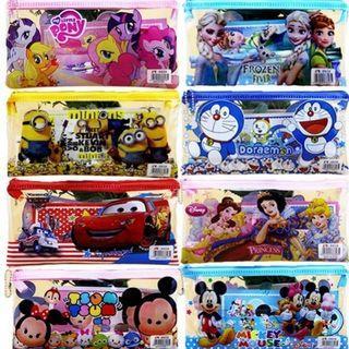 Children's Birthday Party Goodies Pencil Case