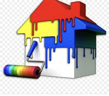 Painters wanted with or with out skill