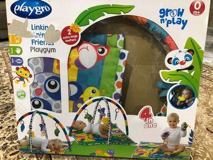 Baby Play Gym Playgro