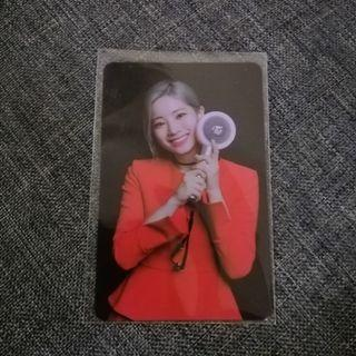 Twice Candy Bong Z Photocard