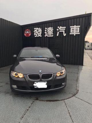 BMW 335i   雙門硬頂敞篷