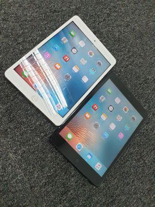 Ipad mini 1 (16/32/64gb) offer 2nd original