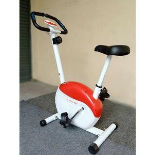 Sepeda Statis Sepeda statis FC 739N magnetik bike alat fitness sehat olahraga fitnes
