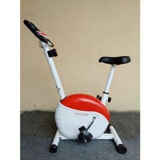 Sepeda Statis FC 739N SEPEDA STATIS MAGNET Tidak Bersuara Alat Fitnes Olahraga
