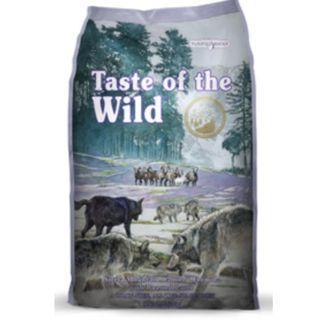 Taste Of The Wild Sierra Mountain (Roasted Lamb) 2Kg