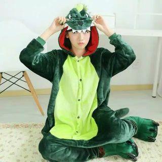 Onesies Dino (Size M)