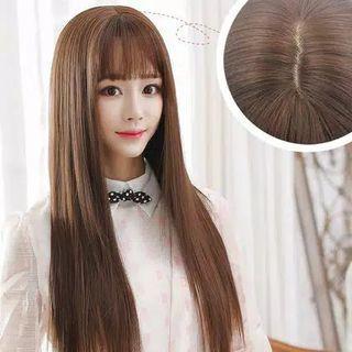 Daily Lolita Wig (Brown)