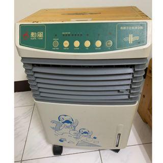 水冷氣空氣清淨機