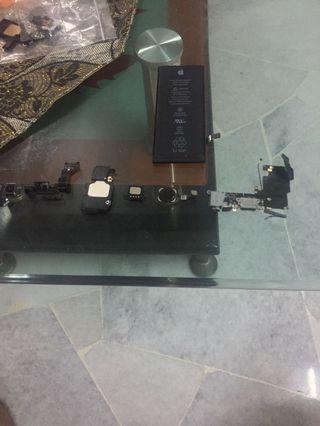 Iphone 6s spare parts etc